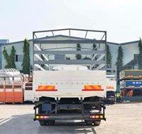 xe tải thùng 3 chân giá rẻ nhất giá 1 tỷ 200 tr tại Kiên Giang