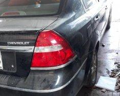 Bán ô tô Chevrolet Aveo đời 2016, màu đen, giá chỉ 307 triệu giá 307 triệu tại Tp.HCM