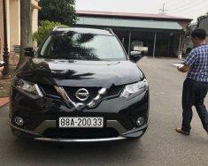 Bán Nissan X trail đời 2018, màu đen giá 1 tỷ 100 tr tại Tp.HCM