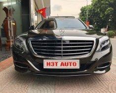 Bán Mercedes S400 sx 2016, 18.000km giá 2 tỷ 320 tr tại Hà Nội
