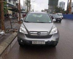 Cần bán gấp Honda CR V 2.4 AT sản xuất 2010, màu bạc, 585 triệu giá 585 triệu tại Hà Nội