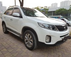 [Tiến Mạnh Auto] Cần bán xe Kia Sorento DATH đời 2017, xe còn như mới, hỗ trợ trả góp lãi suất thấp giá 945 triệu tại Hà Nội