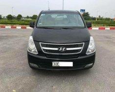 Bán xe Hyundai Starex 9 chỗ, đời 2008, đăng ký 2009, xe máy dầu, số sàn giá 485 triệu tại Hà Nội