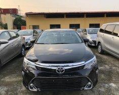 Bán Camry 2018 mới, LH 0845 6666 85 (em Dương- Toyota An Sương) giá 1 tỷ 302 tr tại Tp.HCM