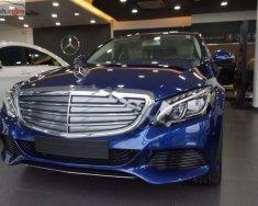Bán Mercedes C250 đời 2018, màu nâu, xe mới hoàn toàn giá 1 tỷ 729 tr tại Tp.HCM