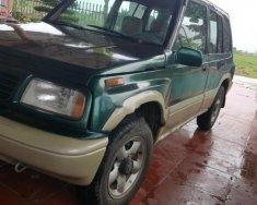 Cần bán lại xe Suzuki Vitara XLS 2005, màu xanh lam giá 142 triệu tại Bắc Giang