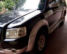 Bán Ford Everest đời 2008, màu đen, 365 triệu giá 365 triệu tại Hà Nội