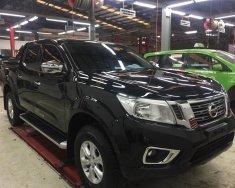 Bán Nissan Navara EL đời 2018, màu đen, xe nhập giá cạnh tranh giá 669 triệu tại Hà Nội