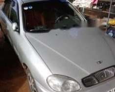 Cần bán lại xe Daewoo Lanos đời 2000, màu bạc, 78tr giá 78 triệu tại Gia Lai