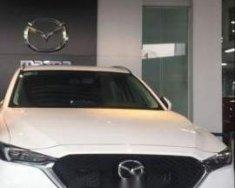 Bán Mazda CX 5 đời 2018, màu trắng giá 945 triệu tại Tp.HCM