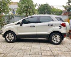 Cần bán gấp xe Ford EcoSport AT Titanium 2016 màu trắng giá 528 triệu tại Tp.HCM