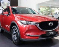 Bán ô tô Mazda CX 5 2.0 năm sản xuất 2018, màu đỏ, giá 899tr giá 899 triệu tại Tp.HCM