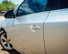 Bán ô tô Daewoo Lacetti 1.6 sản xuất 2009, màu bạc, nhập khẩu giá 325 triệu tại Hà Nội