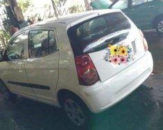 Cần bán xe Kia Morning đời 2009, màu trắng giá 175 triệu tại Đồng Nai