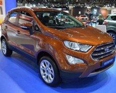 Mua xe Ford EcoSport 1.5L Titanium 2018, màu cam, 625tr, 0968.912.236 giá 625 triệu tại Hà Nội