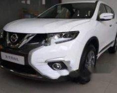 Bán xe Nissan X trail Series 2.0 SL Premium đời 2018, màu trắng giá cạnh tranh giá 976 triệu tại Tp.HCM