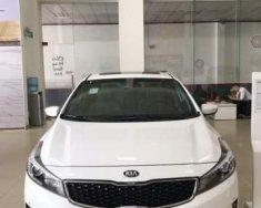 Bán Kia Cerato sản xuất 2018, màu trắng, giá tốt giá 499 triệu tại Tp.HCM
