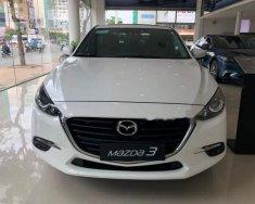 Cần bán xe Mazda 3 1.5 SD FL đời 2018, màu trắng giá 659 triệu tại Tp.HCM
