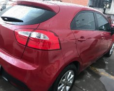 Chính chủ bán Kia Rio 1.4 AT đời 2011, màu đỏ, nhập khẩu giá 420 triệu tại Tp.HCM