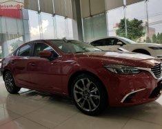 Bán xe Mazda 6 2.0L Premium đời 2018, màu đỏ, giá chỉ 896 triệu giá 896 triệu tại Bình Dương