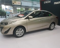 Bán Toyota Vios 1.5G New 2019 giá tốt giá 606 triệu tại Hà Nội