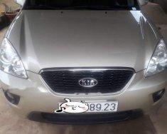 Bán Kia Carens 2.0AT đời 2011, màu vàng số tự động giá cạnh tranh giá 360 triệu tại Bình Phước