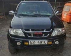 Bán xe Isuzu Hi lander năm 2008, màu đen chính chủ, giá tốt giá 315 triệu tại Tp.HCM