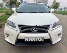 Bán Lexus RX 350 sản xuất năm 2010, màu trắng, xe nhập giá 1 tỷ 750 tr tại Đồng Nai