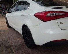 Bán Kia K3 sản xuất 2015, màu trắng giá 465 triệu tại Tp.HCM