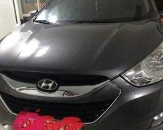 Cần bán Hyundai Tucson đời 2011, màu đen như mới, giá 535tr giá 535 triệu tại Đà Nẵng