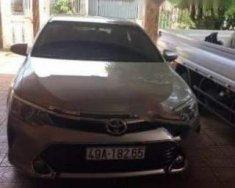 Bán Toyota Camry 2.5Q sản xuất 2017, màu bạc xe gia đình giá 1 tỷ 200 tr tại Lâm Đồng