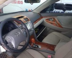 Gia đình bán Toyota Camry đời 2008, màu đen  giá 560 triệu tại Tp.HCM