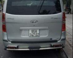 Bán xe Hyundai Grand Starex sản xuất năm 2008, màu bạc, giá tốt giá 390 triệu tại Cần Thơ