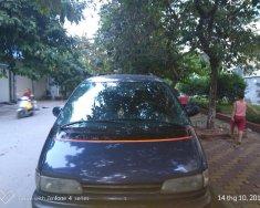 Cần bán xe Toyota Previa LX đời 1991, màu xanh lam, nhập khẩu giá 85 triệu tại Hà Nội