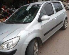 Cần bán gấp Hyundai Getz đời 2010, màu bạc, 195 triệu giá 195 triệu tại Vĩnh Phúc