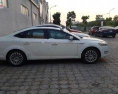 Cần bán Ford Mondeo 2.3 AT đời 2009, màu trắng giá 360 triệu tại Hà Nội