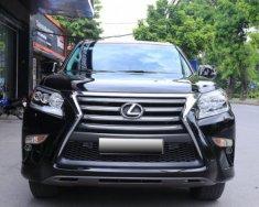 Cần bán xe Lexus GX 460 năm sản xuất 2014, màu đen giá 3 tỷ 700 tr tại Hà Nội