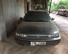 Bán Honda Accord đời 1994, màu xám giá 55 triệu tại Hà Nội