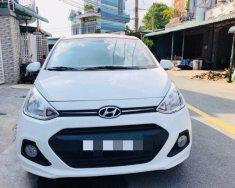 Hyundai Grand i10 1.2 2016 trắng, 094.991.6666, 094.129.5555 giá 365 triệu tại Hà Nội