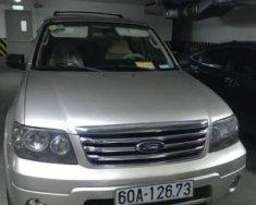 Cần bán Ford Escape 2.3 sản xuất năm 2008, màu bạc giá 368 triệu tại Đồng Nai