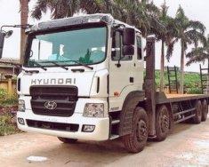 Bán xe nâng đầu chở máy công trình Hyundai HD320 giá 1 tỷ 500 tr tại Hà Nội