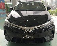 Bán Toyota Altis New 2018 giao xe ngay giá cực ưu đãi giá 791 triệu tại Tp.HCM