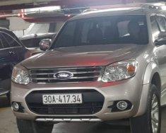 Bán xe Ford Everest Limited 2014, màu bạc  giá 650 triệu tại Hà Nội