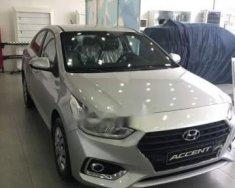Bán Hyundai Accent năm sản xuất 2018, màu bạc giá 425 triệu tại Hà Nội