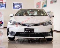 Bán xe Toyota Corolla altis 1.8G sản xuất 2018, màu trắng, xe mới 100% giá 791 triệu tại Hà Nội
