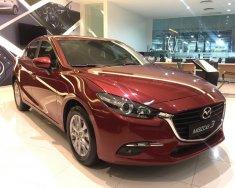 Bán Mazda 3 1.5 SD 2018 tặng BH Thân xe 1 năm, hấp dẫn nhất năm giá 659 triệu tại Tp.HCM