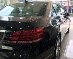 Cần bán lại xe Mercedes E200 2014, màu đen giá 1 tỷ 350 tr tại Hà Nội