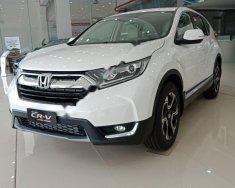 Bán Honda CR V E sản xuất năm 2018, màu trắng, xe nhập giá 973 triệu tại Vĩnh Phúc