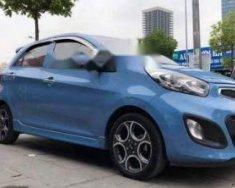 Bán ô tô Kia Morning sản xuất năm 2012, giá chỉ 350 triệu giá 350 triệu tại Hà Nội