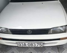 Cần bán xe Toyota Corolla 1993, màu trắng chính chủ giá 99 triệu tại Bình Phước